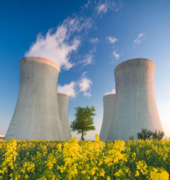Краснодарский Компрессорный Завод поздравляет с Днем работника атомной промышленности